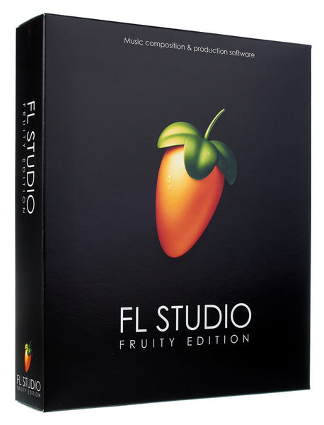 FL Studio 12.5.1.165 Cracked Full Version Download [2018]
